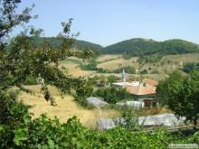 село Драганово, община Черноочене